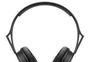 森海塞尔推出HD25 Light头戴耳机:售价99.95美元-1