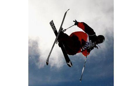 滑雪装备之——滑雪杖篇-1