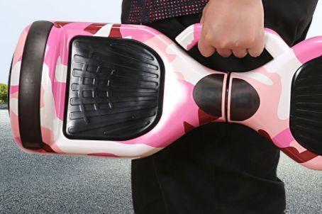 儿童平衡车哪款好 你家宝宝的平衡车选对了吗-3