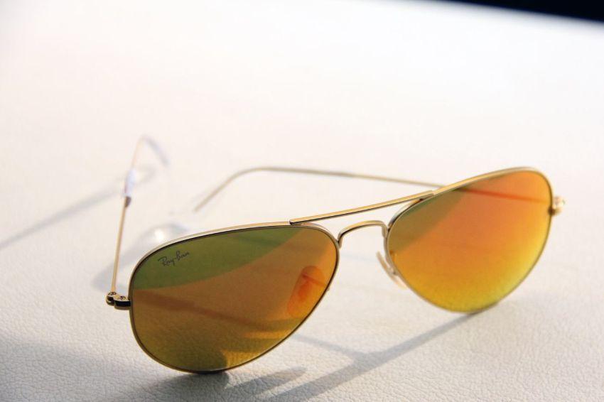 偏光镜和太阳镜有什么不同 太阳镜该怎么选择-1