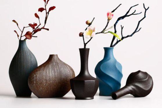 花瓶知识分享:花瓶如何摆放-1
