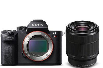 什么是单反相机 单反相机和数码相机以及微单的区别-1