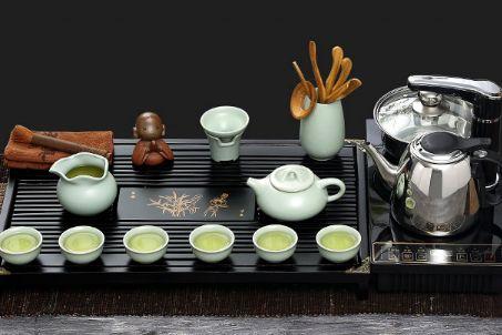 茶具送礼原则 送茶具的禁忌-1