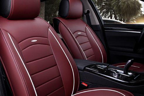 汽车坐垫什么材质的好 车坐垫怎么选-1
