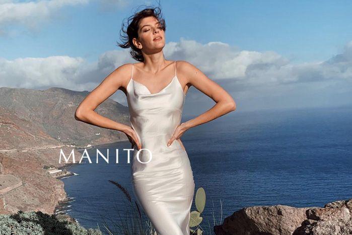 缤纷春色,MANITO真丝睡衣,如约而至-1
