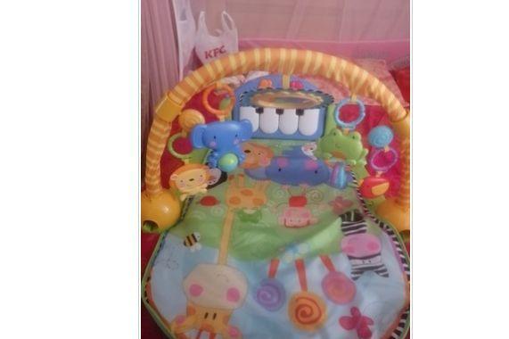 宝宝玩具清单|孩子更快乐,陪玩更有趣-1