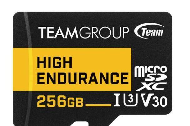 十铨科技发布 了MP34Q 8TB M.2 固态硬盘和高耐久 TF 卡-1