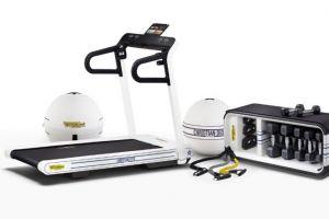 Dior携手Technogym(泰诺健)推出限量版健身器材-1