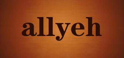 allyeh风口香水