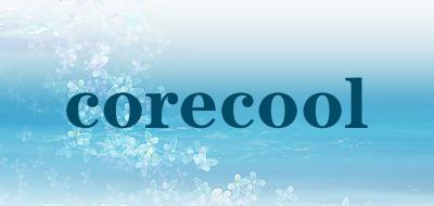 corecool抽风散热器