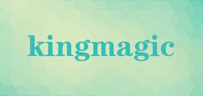 kingmagic魔术扑克