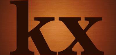 kx印花十字绣