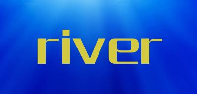 river品牌标志LOGO