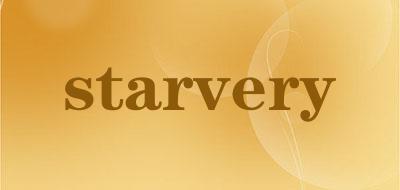 starvery是什么牌子_starvery品牌怎么样?