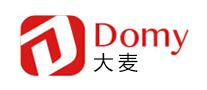 DOMY是什么牌子_大麦品牌怎么样?