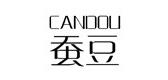 CANDOU是什么牌子_蚕豆品牌怎么样?