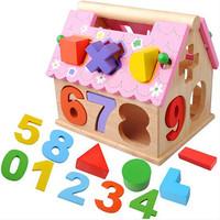 儿童益智玩具哪个牌子好_2019儿童益智玩具十大品牌-百强网