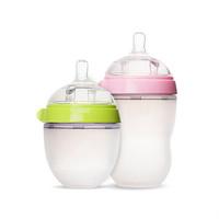 硅胶奶瓶哪个牌子好_2018硅胶奶瓶十大品牌_硅胶奶瓶名牌大全_百强网