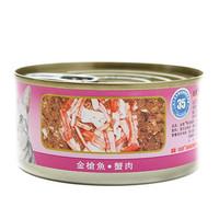 猫零食哪个牌子好_2019猫零食十大品牌-百强网