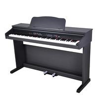 数码钢琴哪个牌子好_2019数码钢琴十大品牌-百强网