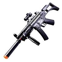 玩具枪哪个牌子好_2019玩具枪十大品牌-百强网