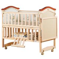 婴儿床哪个牌子好_2019婴儿床十大品牌_婴儿床名牌大全_百强网