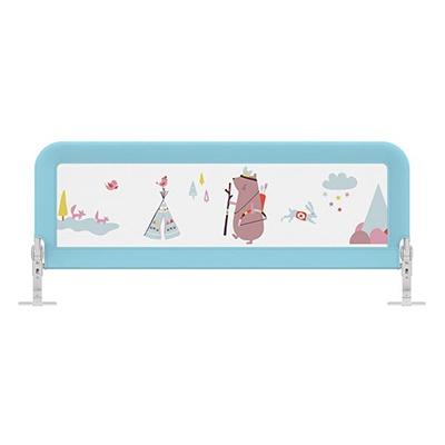 儿童床护栏哪个牌子好_2020儿童床护栏十大品牌-百强网