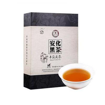 黑茶哪个牌子好_2021黑茶十大品牌-百强网