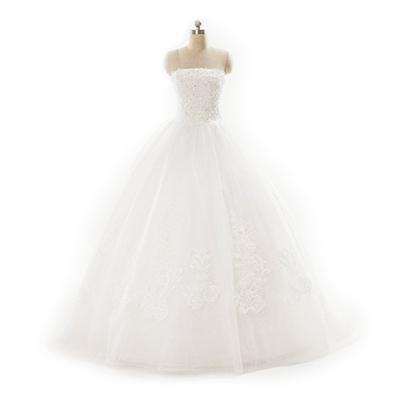 婚纱礼服哪个牌子好_2021婚纱礼服十大品牌-百强网