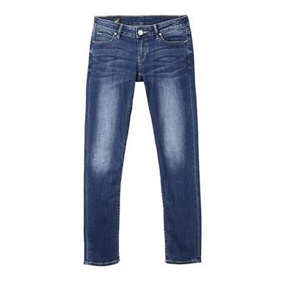 加厚牛仔裤