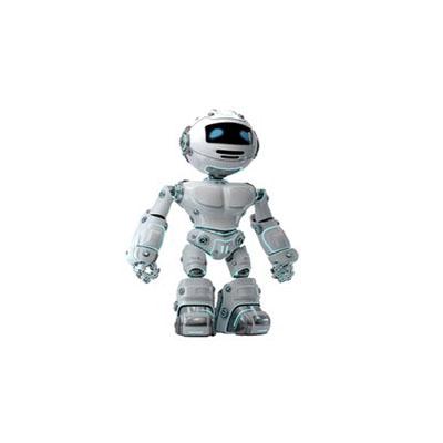 机器人模型