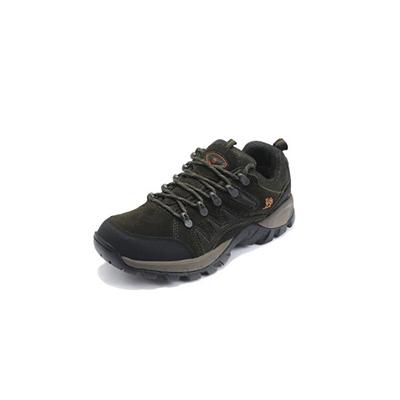 耐磨登山鞋