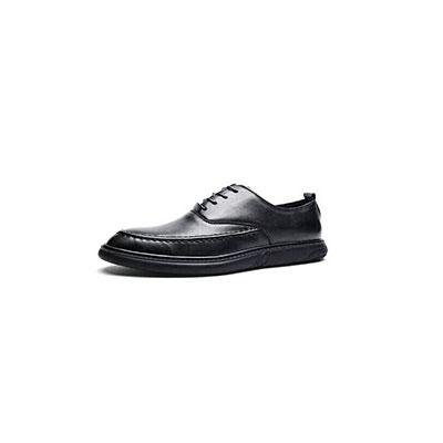 男士休闲皮鞋