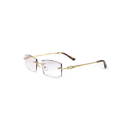 切边眼镜哪个牌子好_2021切边眼镜十大品牌-百强网