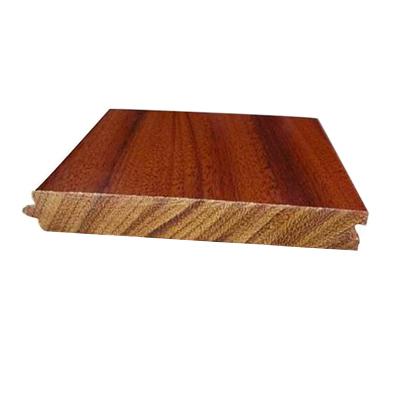实木地板哪个牌子好_2021实木地板十大品牌-百强网