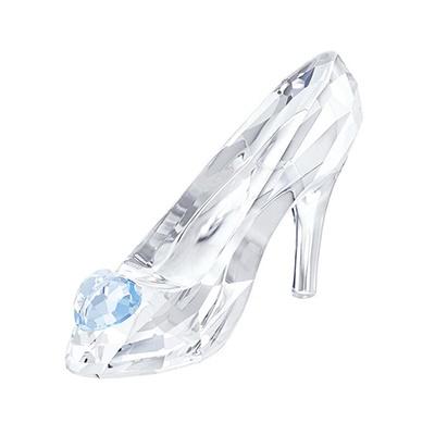 水晶鞋哪个牌子好_2021水晶鞋十大品牌-百强网