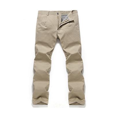 夏季休闲裤
