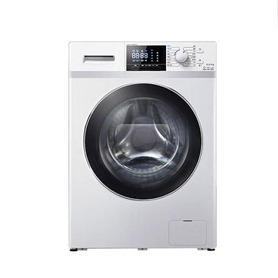 洗烘一体机哪个牌子好_2021洗烘一体机十大品牌-百强网