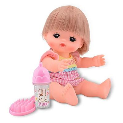 洋娃娃哪个牌子好_2021洋娃娃十大品牌-百强网