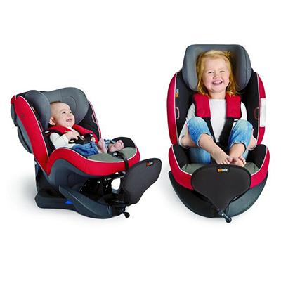 婴儿安全座椅哪个牌子好_2021婴儿安全座椅十大品牌-百强网