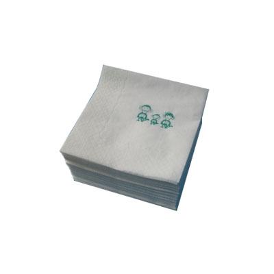 印刷餐巾纸哪个牌子好_2021印刷餐巾纸十大品牌-百强网