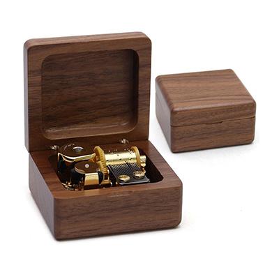 音乐盒哪个牌子好_2021音乐盒十大品牌-百强网
