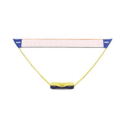 羽毛球网架