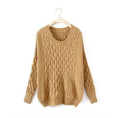 针织衫毛衣