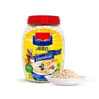 燕麦片哪个牌子好_2021燕麦片十大品牌_燕麦片名牌大全-百强网
