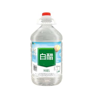 白醋哪个牌子好_2021白醋十大品牌-百强网