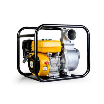 汽油机水泵哪个牌子好_2021汽油机水泵十大品牌-百强网