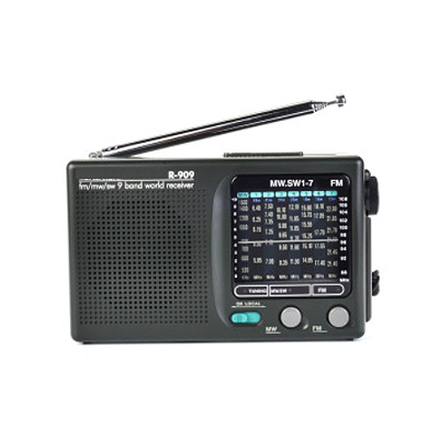 2021收音机十大排行榜_一线品牌收音机10强-百强网